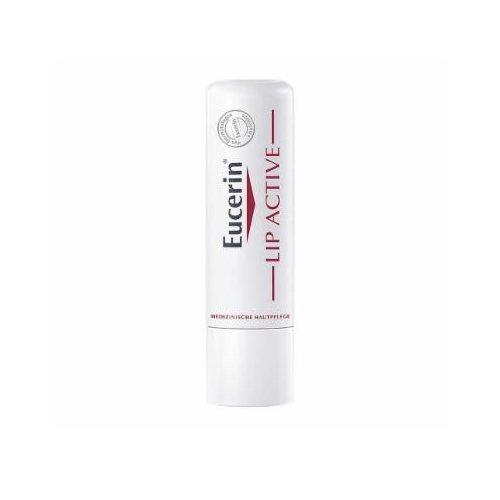 Eucerin Balzám na rty Lip Aktiv 4,8 g
