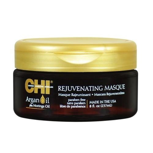 Farouk Hloubkově regenerační maska s arganovým olejem CHI (Argan Oil Mask) 237 ml
