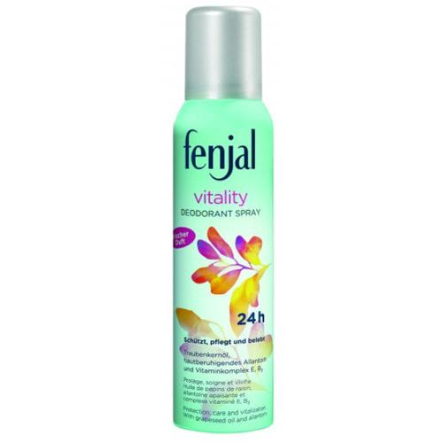 Fenjal Deodorant ve spreji Vitality 150 ml