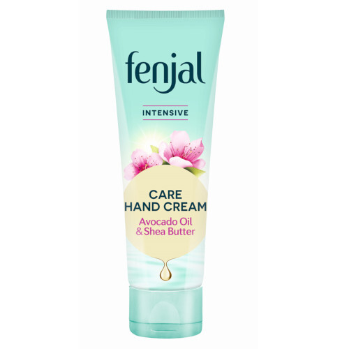 fenjal Krém na ruky Intensive ( Care Hand Cream) 75 ml