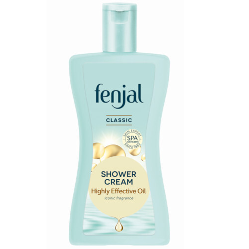 fenjal Sprchový krém Classic (Shower Cream) 200 ml