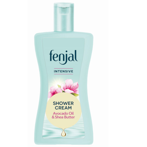 fenjal Sprchový krém Intensive (Shower Cream) 200 ml