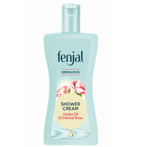 fenjal Sprchový krém Sensuous (Shower Cream) 200 ml