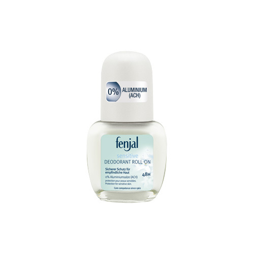fenjal Krémový dezodorant roll-on pre citlivú pokožku Sensitiv e 48H 50 ml