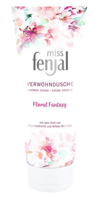 Fenjal Sprchový krém Floral Fantasy (Shower Cream) 200 ml