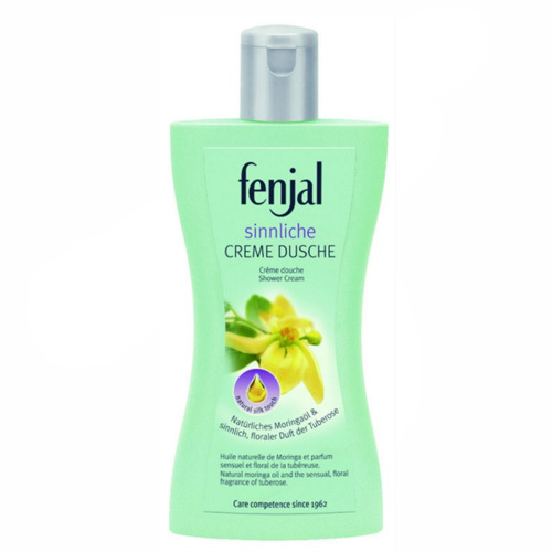 Fenjal Sprchový krém Moringa (Shower Cream) 200 ml