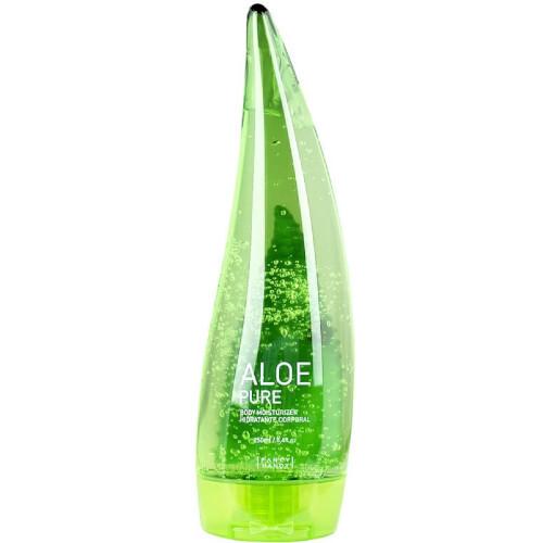 Fancy Handy Hydratační tělový krém s extraktem z aloe vera (Aloe Pure Body Moisturizer) 250 ml