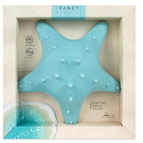 Fancy Handy Zvlhčující pleťové sérum pro všechny typy pleti (Starfish Facial Serum) 30 ml