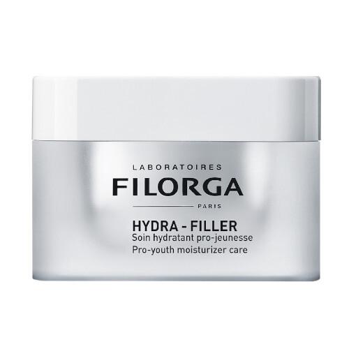 Filorga Hydratační a posilující pleťový krém Hydra-Filler (Pro Youth Moisturizer Care) 50 ml