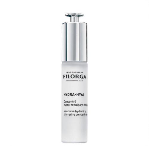 Filorga Hydratační pleťové sérum s vyhlazujícím efektem Hydra-Hyal (Intensive Hydrating Plumping Concentrate) 30 ml