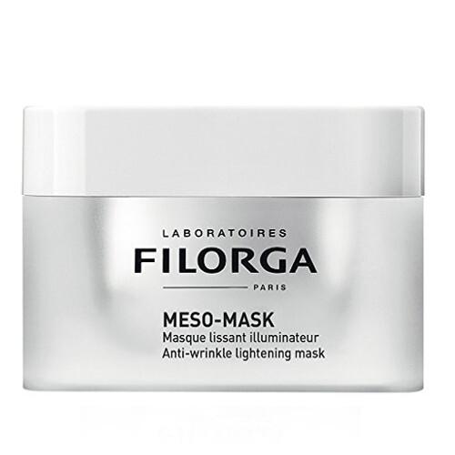 Filorga Maska proti vráskám a pro rozjasnění pleti Meso Mask (Smoothing Radiance Mask) 50 ml
