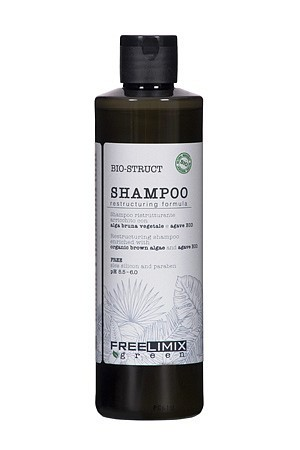 Freelimix Čistící fáze Biostruct šampon (Shampoo) 250 ml
