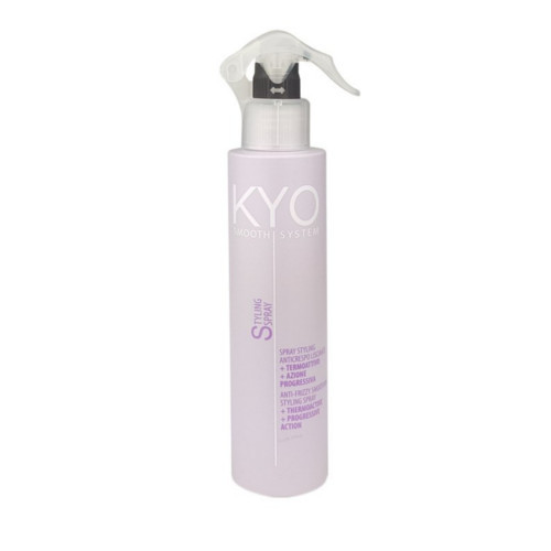 Freelimix Styling ový sprej na vlasy KYO (Anti-Frizzy Styling Spray) 200 ml