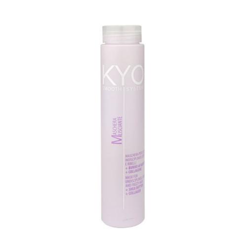 Freelimix Uhlazující maska na vlasy KYO (Mask For Undiscipliner And Frizzy Hair) 250 ml