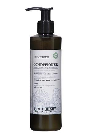 Freelimix Obnovující fáze Biostruct kondicionér (Conditioner) 250 ml