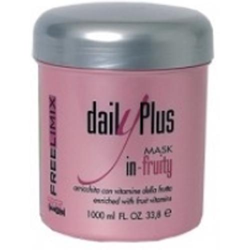 Freelimix Ovocná maska na vlasy Daily Plus (Mask In Fruity) 1000 ml