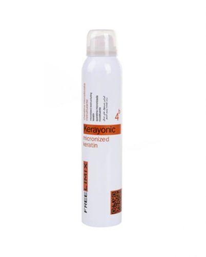 Freelimix Regenerační sprej na vlasy mikro Kerayonic (Micronized Keratin) 150 ml