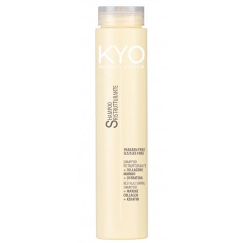 Freelimix Rekonstrukční šampon KYO (Shampoo Ristrutturante) 250 ml
