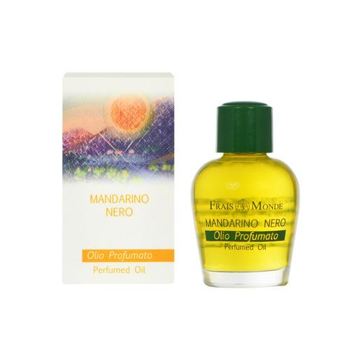 Frais Monde Black Mandarin parfémovaný olej dámsky 12 ml