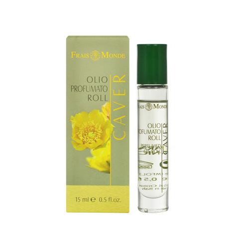 Frais Monde Caver parfémovaný olej dámský 15 ml