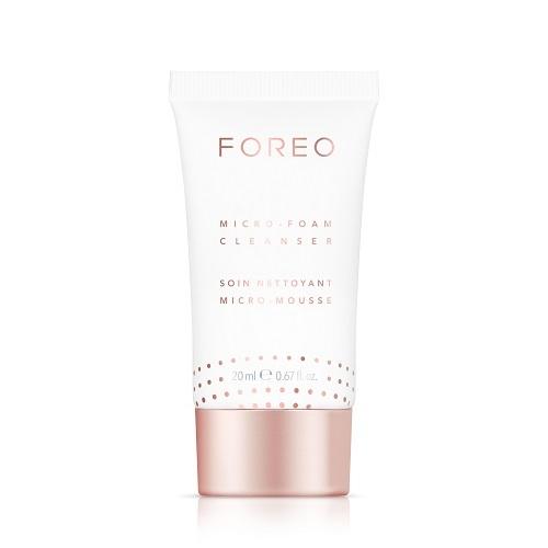 FOREO Čisticí krémová pěna (Micro Foam Clenaser) 100 ml