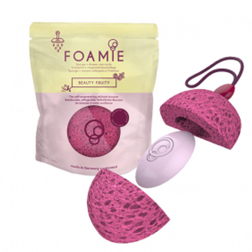 Foamie hubka do sprchy Beauty Fruity