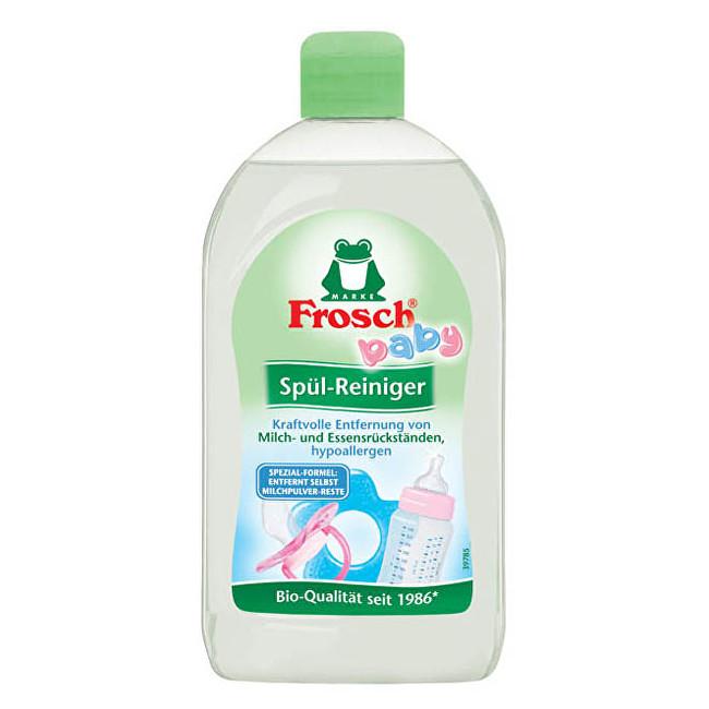 Mycí prostředek na kojenecké lahve a dudlíky 500 ml
