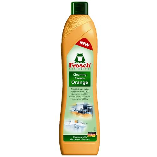 Zobrazit detail výrobku Frosch Pomerančový čisticí krém 500 ml