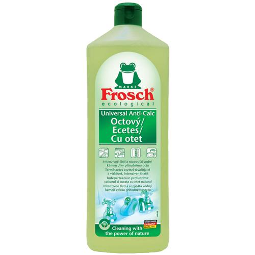 Zobrazit detail výrobku Frosch Univerzální octový čistič 1000 ml