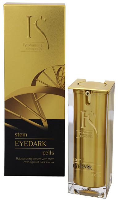 Fytofontana Stem Cells EyeDark - Sérum s kmenovými buňkami proti tmavým kruhům pod očima 15 ml
