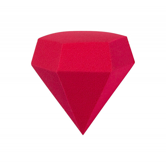 Gabriella Salvete Hubka na make-up Diamond Magenta ( Make-up Sponge)