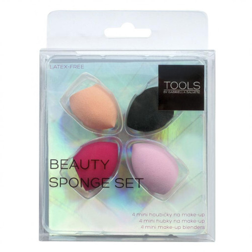 Gabriella Salvete Sada špongií na make-up (Beauty Sponge Set)