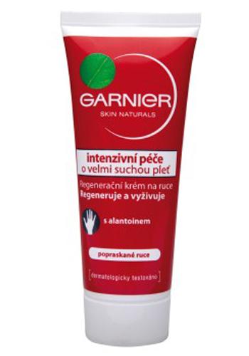 Garnier Krém na ruky pre veľmi suchú pleť 100 ml