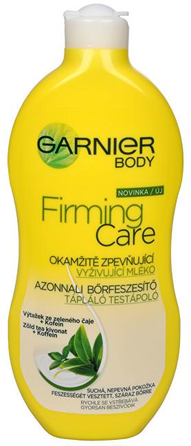 Garnier Okamžitě zpevňující vyživující mléko (Firming Care) 400 ml