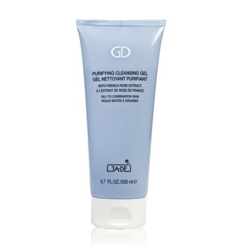GA-DE Čisticí gel pro smíšenou a mastnou pleť (Purifying Cleansing Gel For Oily To Combination Skin) 200 ml