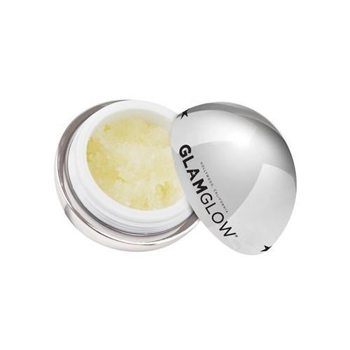 Glamglow Exfoliačný starostlivosť o pery (Poutmud Fizzy Lip Exfoliating Treatment) 25 g
