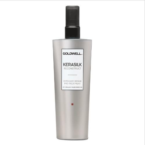Goldwell Intenzivní regenerační péče pro poškozené vlasy Kerasilk Reconstruct (Intensive Repair Pre-Treatment) 125 ml