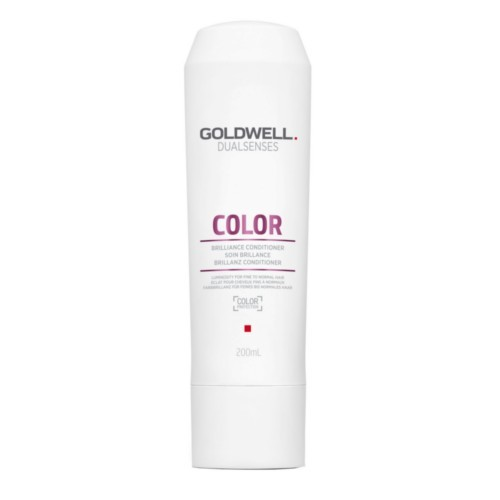 Goldwell Kondicionér pro ochranu barvy vlasů Dualsenses Color (Brilliance Conditoner) 200 ml