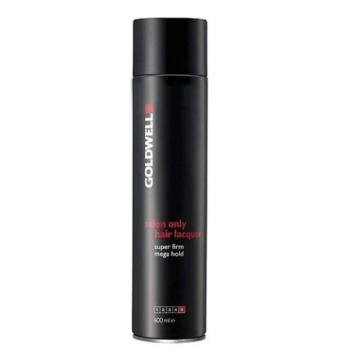 Goldwell Lak na vlasy pro extra silnou fixaci Special (Salon Only Hair Laquer Super Firm Mega Hold) 600 ml