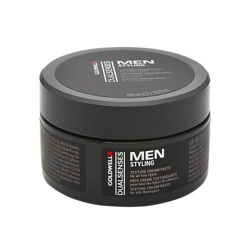 Goldwell Zmatňujúci krémová pasta na vlasy Dualsenses Men ( Texture Cream Paste For All Hair Types) 100 ml