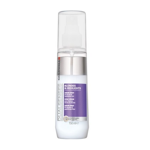 Goldwell Sérum na blond vlasy Dualsenses Blondes & Highlights (Serum Spray) 150 ml