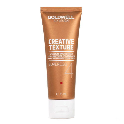 Goldwell Stylingový krém na vlasy Stylesign Creative Texture Superego 4 Strucuture Styling Cream 75 ml