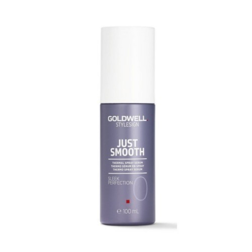 Goldwell Termálne sérum v spreji pre narovnanie vlasov Stylesign Straight (Just Smooth Sleek Perfection Thermal Spray Serum) 100 ml