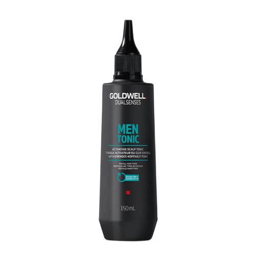 Goldwell Vlasové tonikum proti padání vlasů pro muže Dualsenses For Men (Activating Scalp Tonic) 150 ml