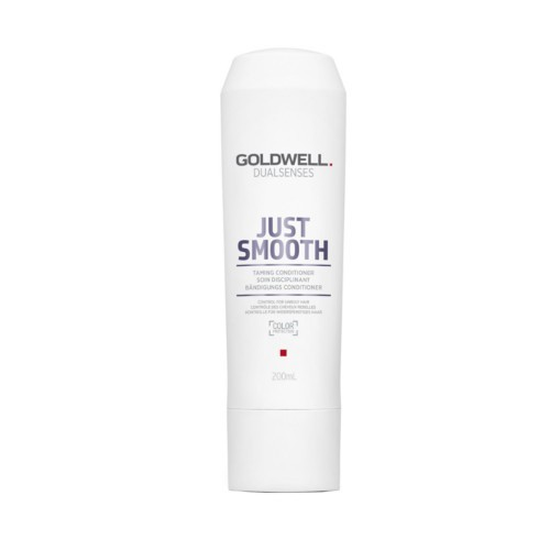 Goldwell Vyhlazující kondicionér na nepoddajné vlasy Dualsenses Just Smooth (Taming Conditioner) 200 ml