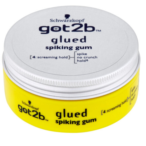 Got2b Stylingová guma Glued (Spiking Gum) 75 ml