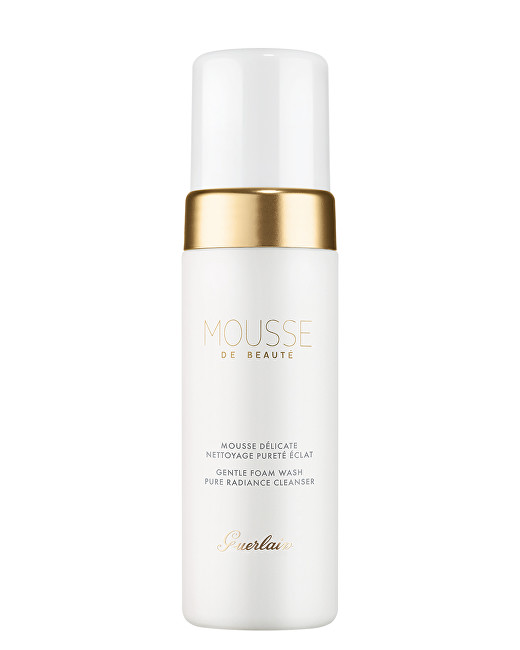 Guerlain Čistiaca pena Mousse de Beauté (Gentle Foam Wash) 150 ml
