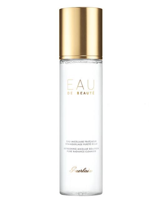 Guerlain Micelární voda Eau de Beauté (Refreshing Micellar Solution) 200 ml