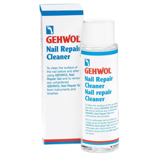 Gehwol Čistič na nehty (Nail Repair Cleaner) 150 ml