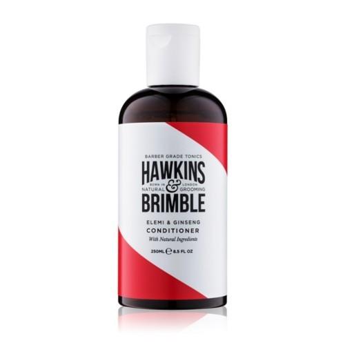 Hawkins & Brimble Osvěžující kondicionér na vlasy pro muže s vůní elemi a ženšenu (Elemi & Ginseng Conditioner) 250 ml